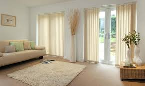 curtains or blinds for patio doors should you go with curtains blinds for patio doors black
