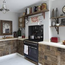 pallet kitchen projects