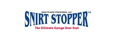 commercial garage door seals custom sizes