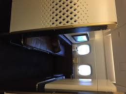 Review Etihad First Class A380 Abu Dhabi To London