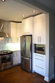 used kitchen cabinets for orlando fl new 71 most charming high gloss kitchen doors blue glasgow how to make