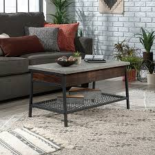 market commons lift top coffee table