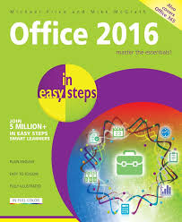 16 best microsoft office books images on pinterest microsoft office 2016 in easy steps pdf books library land