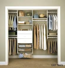 building closet organizers do it yourself giveaway win an easy track organization system diy small organizer closet organizers do it yourself o10 closet