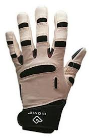 best gardening gloves. Bionic Women\u0027s Relief Grip Gardening Gloves Best