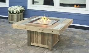 fire sense square fire pit vinyl fire pit cover fire sense round vinyl outdoor cover black