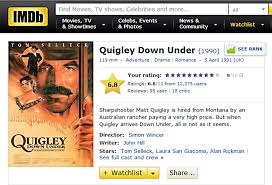 n westerns my favorite westerns quigley down under imdb review