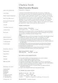 Retail Sales Executive Resume Sales Executive Resume Retail Pdf Socialum Co