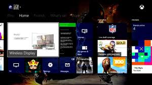xbox one wireless display play pc tablet android games on xbox one