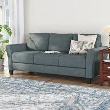 um size of rolled arm accent chair rolled arm sofa camel back couches for roll