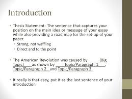 essay prep ppt video online  3 introduction