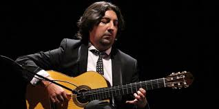 Antonio Rey - Concert on March 12th at GSI! - Guitar Salon International