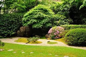 Japanese Tea Garden Design Gallery