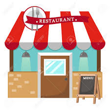 restaurant booth clipart. Delighful Restaurant Illustration Of Isolated Restaurant Vector And Restaurant Booth Clipart N