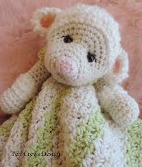 Free Crochet Lovey Pattern Enchanting Free Crochet Lovey Pattern Laikas