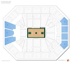 Matthew Knight Concert Seating Chart Matthew Knight Arena Oregon Seating Guide Rateyourseats Com