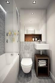 40 Beautiful Homes Under 40 Square Feet SU Deco Bathroom Cool Floor Plan Small Bathroom Minimalist