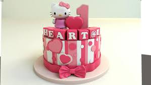 Hello Kitty Birthday Cake 3d Warehouse