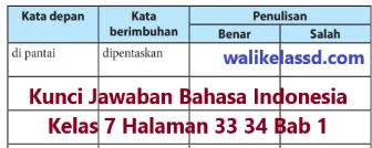 Soal bahasa indonesia kelas 8 semester 1 dan kunci jawaban. Oh0bufesznkbum