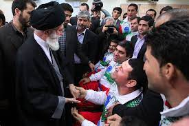 إيران في الألعاب الأولمبية الصيفية 2016 - Wikiwand