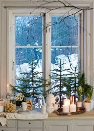 Weihnachten In Den Bergen Wohnbuch Callwey Dekoration Fenster X Deko
