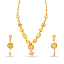 Gold Necklace And Haram Set Designs Buy Gold Necklace Under 10 Grams Gold Necklace For Women