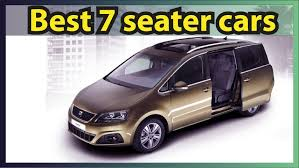 new car 2016 usaBest 7 seater cars in 2016 17 new cars 2017 usa  YouTube