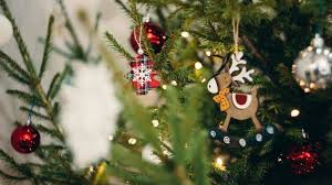christmas tree decoration and where to