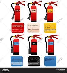Fire Classification Image Photo Free Trial Bigstock