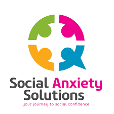 Social Anxiety Solutions - your journey to social confidence!