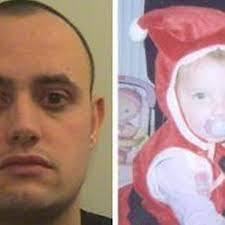 'Remorseless killer' of baby Violet Mullen jailed for life - Manchester  Evening News