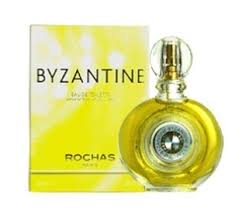 <b>Парфюмерия Byzantine</b> от <b>Rochas</b>. Купить оригинальные ...