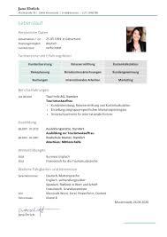 Beispiel ausführlicher lebenslauf mit bewerbungsdeckblatt. Ausfuhrlicher Lebenslauf Tipps Kostenlose Vorlagen