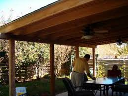 solid wood patio covers. Patio Covers Reviews - Styles Ideas And Designs Solid Wood Patio Covers