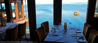 Chart House Monterey Monterey Bay Ca Restaurants