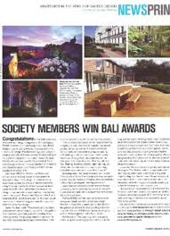 GARDEN DESIGN JOURNAL ARTICLE JPS Landscape Design Simple Garden Design Journal