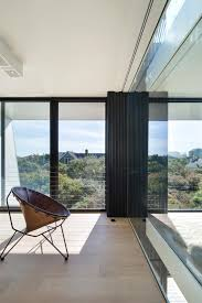 moving glass wall system gl homes nanawall cost architecture folding