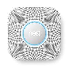 nest protect wired. Contemporary Nest Nest Protect Smoke Plus Carbon Monoxide Wired 120V S2001LW Throughout N