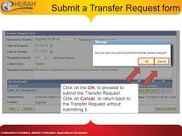 Manage Transfer Students. C3-Tf Manage Transfer Students By School ...