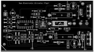 chevelle wiring schematic images audio power amplifier circuit diagram pcb layout 35w audio