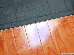 tile to hardwood transition floor divider strip tile floor transition strip water laminate flooring installing strip
