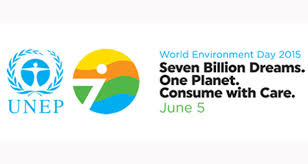 Image result for world environment day 2015