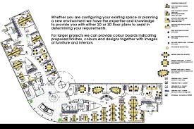 office space plan. Space Planning Office Plan