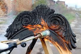 amazing furniture designs. Amazing Furniture Design Wood Burned Yaroslav Galant Designs