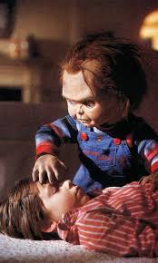 Image result for chucky and andy