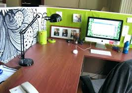 decorating office cubicle. Decorate Office Cube Cubicle Decor Decorating Best  Home Decoration .