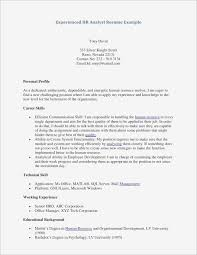 Executive Assistant Resume Unique 20 Resume Samples Administrative