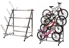 "Bicycle Wheel Display Stand BiciSupport Display Stands Art 100 Bikes Display 100"" 100 81"