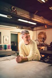 Jeff The Designer Furniture Designer Of The Year 2019 Jeff Martin Joinery