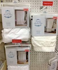 Shabby Chic Kitchen Curtains Target Shabby Chic Curtains Pictures To Pin On Pinterest Pinsdaddy